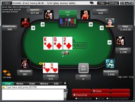 Everest Poker Table