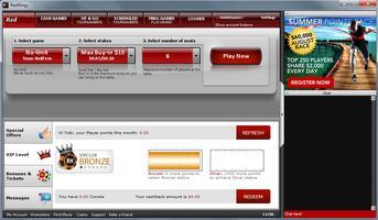 RedKings Poker VIP