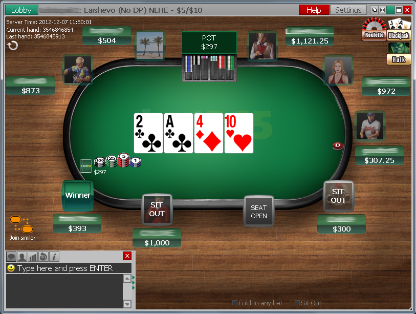 Bet365 poker review
