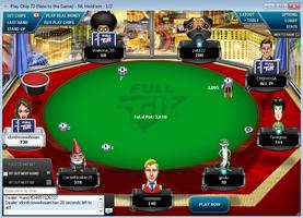 Full Tilt Table