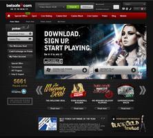 Betsafe Poker Website