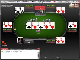 Winner Poker Table