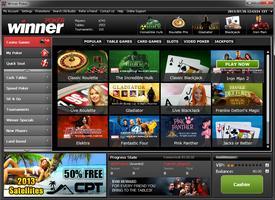 Winner Poker Casino
