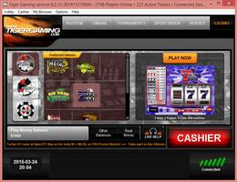 TigerGaming Casino