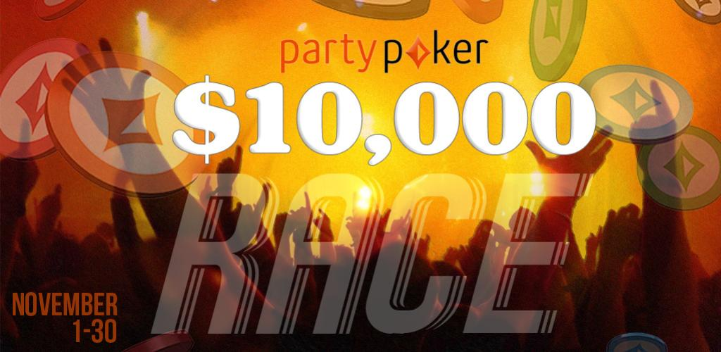 Party poker rakeback twoplustwo