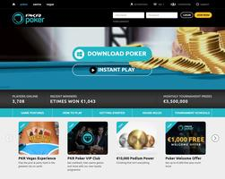PKR Website