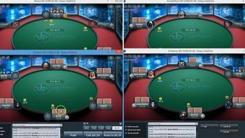 Ultima Poker Tables