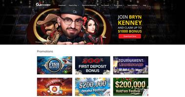 GGPoker website