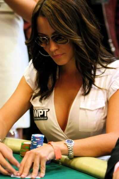 Victory poker reality show