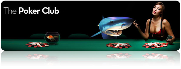 club casino poker
