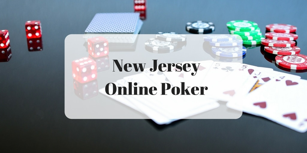 Online poker legal in new jersey usa no deposit slots