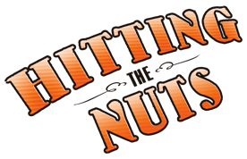 hitting the nuts