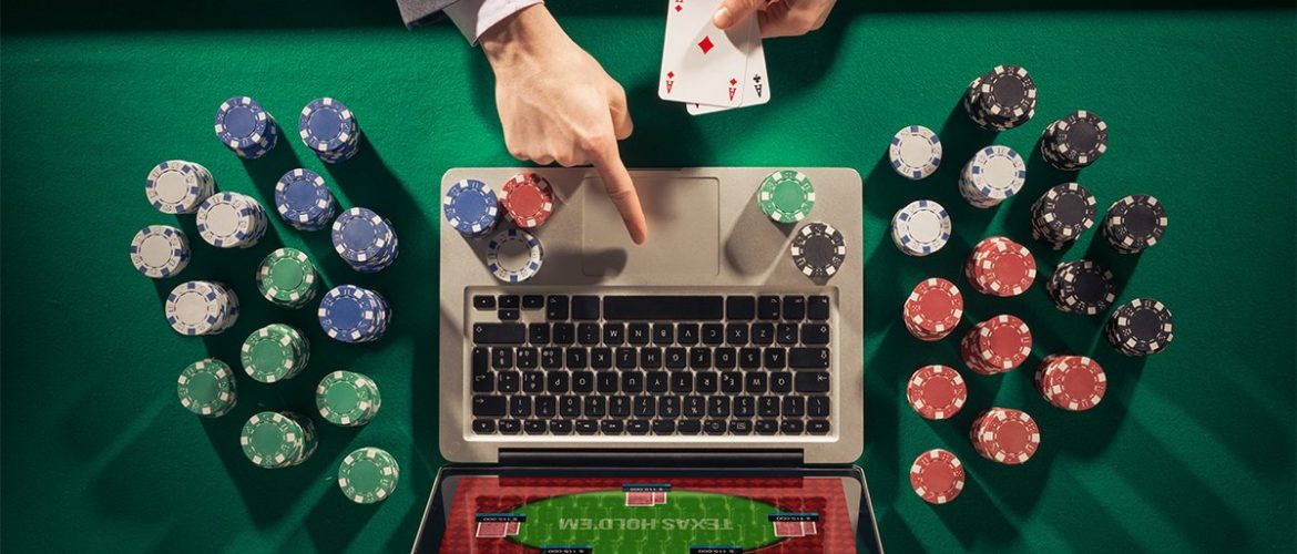 Poker player cheat