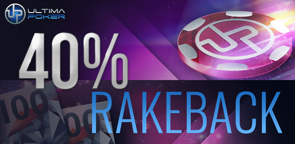 The Newest Independent Room Joins Our Forces Ultima Poker Has Arrived Rakerace Com